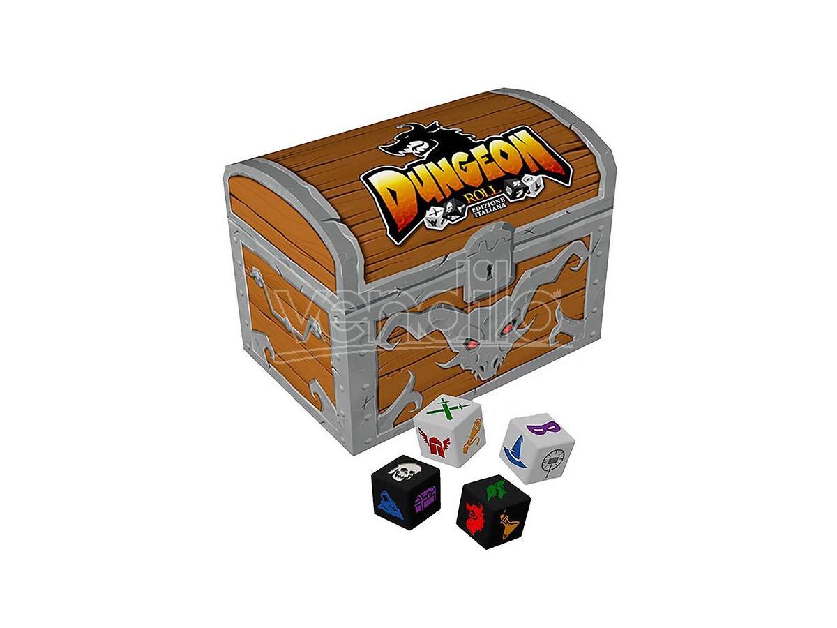 Giochi da tavolo raven distribution gtav0707 in giochi e modellismo manga e action figures - Dungeon gioco da tavolo ...
