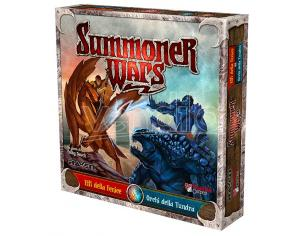 SUMMONER WARS - ELFI VS ORCHI GIOCHI DA TAVOLO TAVOLO/SOCIETA'