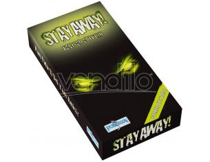 STAY AWAY! REVISED 2A RISTAMPA GIOCHI DI CARTE - DA TAVOLO/SOCIETA'