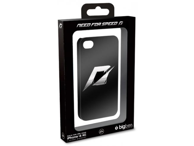 COVER NEED FOR SPEED MOST WANTED IPHONE4 CUSTODIE/PROTEZIONE - MOBILE/TABLET
