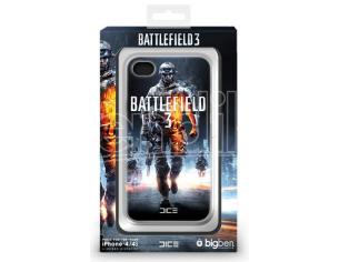 COVER BATTLEFIELD 3 IPHONE 4/4S CUSTODIE/PROTEZIONE - MOBILE/TABLET