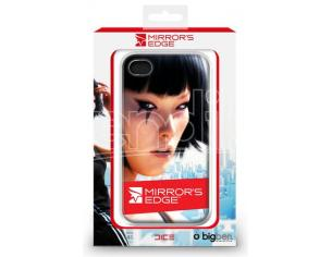 COVER MIRROR'S EDGE IPHONE 4/4S CUSTODIE/PROTEZIONE - MOBILE/TABLET