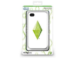 COVER THE SIMS IPHONE 4/4S CUSTODIE/PROTEZIONE - MOBILE/TABLET