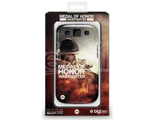 COVER MEDAL OF HONOR WARF. GALAXY S3 CUSTODIE/PROTEZIONE - MOBILE/TABLET