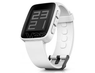 SMARTWATCH CHRONOS ECO - WHITE MOBILE/TABLET