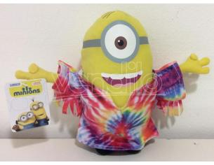 PELUCHE MINIONS MOVIE 25CM PELUCHES