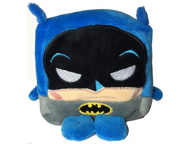 PELUCHE DC KAWAI CUBE BATMAN 12CM PELUCHES
