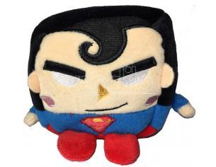PELUCHE DC KAWAI CUBE SUPERMAN 12CM PELUCHES