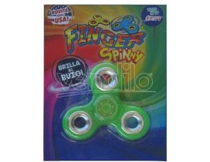 SPINNER FINGER SPINNY COLORI ASSORTITI ANTISTRESS - GADGET