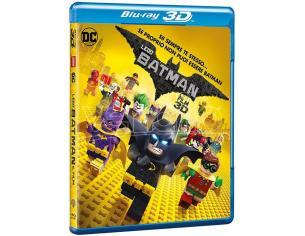 LEGO BATMAN 3D ANIMAZIONE - BLU-RAY