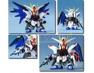 BANDAI MODEL KIT BB GUNDAM FREEDOM 257 MODEL KIT