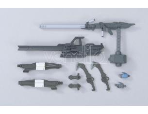 BANDAI MODEL KIT HG MS OPTION SET 7 1/144 MODEL KIT