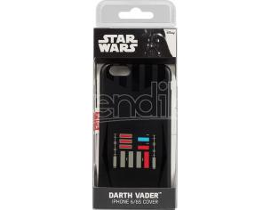 TRIBE COVER DARTH VADER IPHONE 6/6S CUSTODIE/PROTEZIONE - MOBILE/TABLET