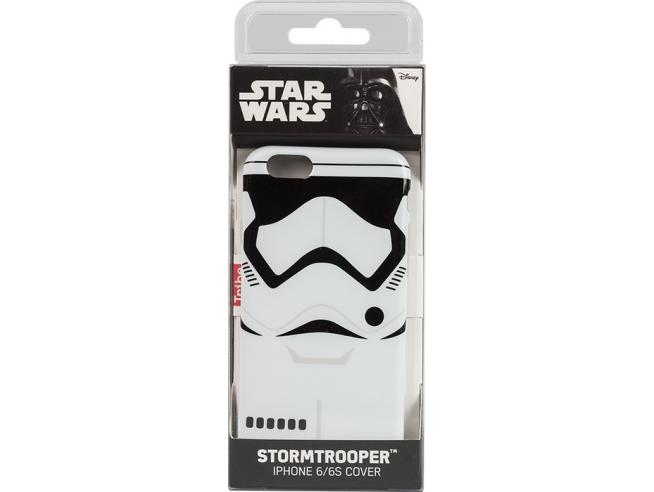 TRIBE COVER STORMTROOPER IPHONE 6/6S CUSTODIE/PROTEZIONE - MOBILE/TABLET