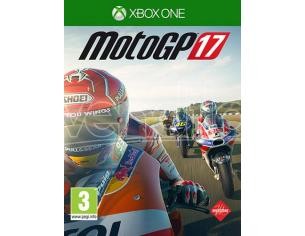 MOTO GP 17 GUIDA/RACING - XBOX ONE
