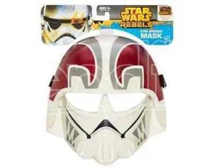 HASBRO A8553 - STAR WARS REBELS MASCHERA EZRA BRIDGER