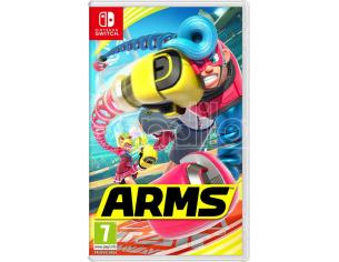 ARMS PICCHIADURO - NINTENDO SWITCH
