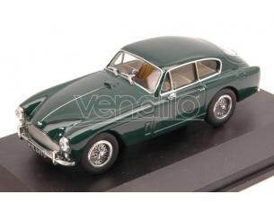 Oxford OXFAMDB2001 ASTON MARTIN DB2 MKIII 1950 RACING GREEN 1:43 Modellino
