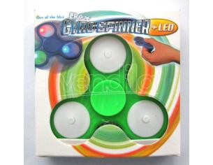 SPINNER CRAZY GYRO LED ANTISTRESS - GADGET