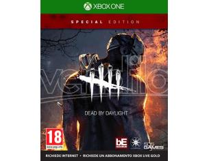 DEAD BY DAYLIGHT HORROR - XBOX ONE
