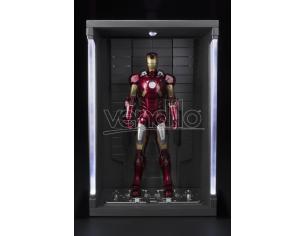 Iron Man Mark VI Hall of Armor Set Action Figure Sh Figuarts 15 cm Bandai
