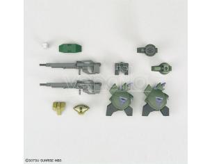 BANDAI MODEL KIT HG MS OPTION SET 9 1/144 MODEL KIT