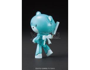 BANDAI MODEL KIT HG PETITGGUY SODAPOPBLUE/ICE 1/144 MODEL KIT
