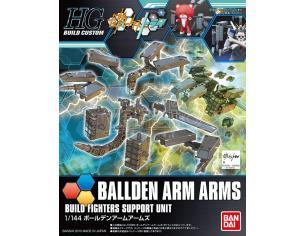 BANDAI MODEL KIT HGBC BOLDEN ARM ARMS 1/144 ACCESSORI