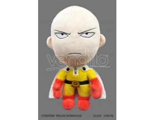 SAKAMI MERCHANDISE ONE PUNCH MAN SAITAMA ANGRY VER PLUSH PELUCHES
