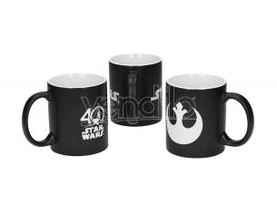 SD TOYS SW 40TH ANNIVERSARY DELUXE MUG SET TAZZA