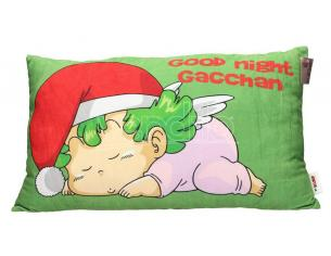 SD TOYS DR SLUMP GATCHAN SLEEPING CUSHION CUSCINO