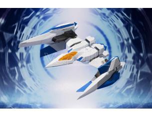 BANDAI METAL ROBOT SPIRITS 00 RAISER+GN SWORD 3 ACTION FIGURE