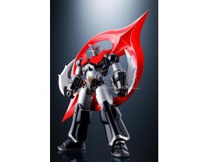 Bandai Mazinger Zero SRC Super Robot Chogokin Action Figure