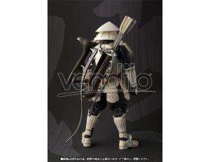 Star Wars Stormtrooper Meishou Yumi Ashigaru Action Figure Bandai