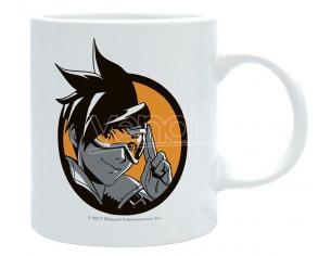 TAZZA OVERWATCH TRACER GADGET