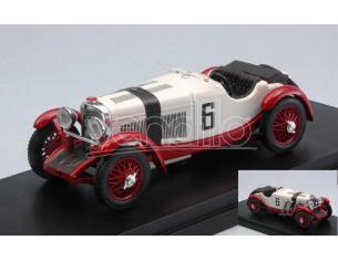 Rio RI4535 MERCEDES SSKL N.6 WINNER NURBURGRING 1927 R.CARACCIOLA 1:43 Modellino