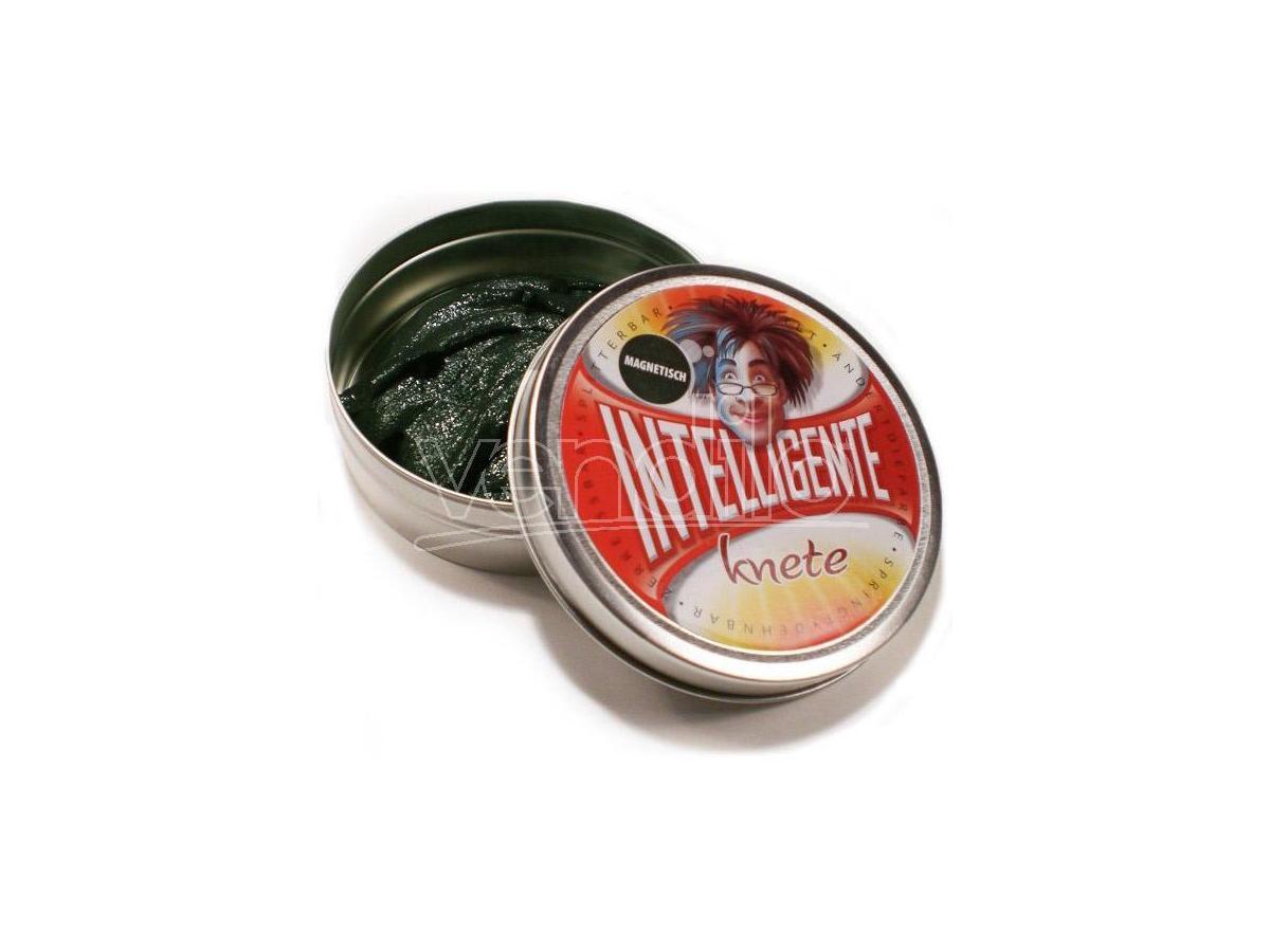 PASTA INTELLIGENTE MAGNETICA NERO DA MODELLARE - GADGET