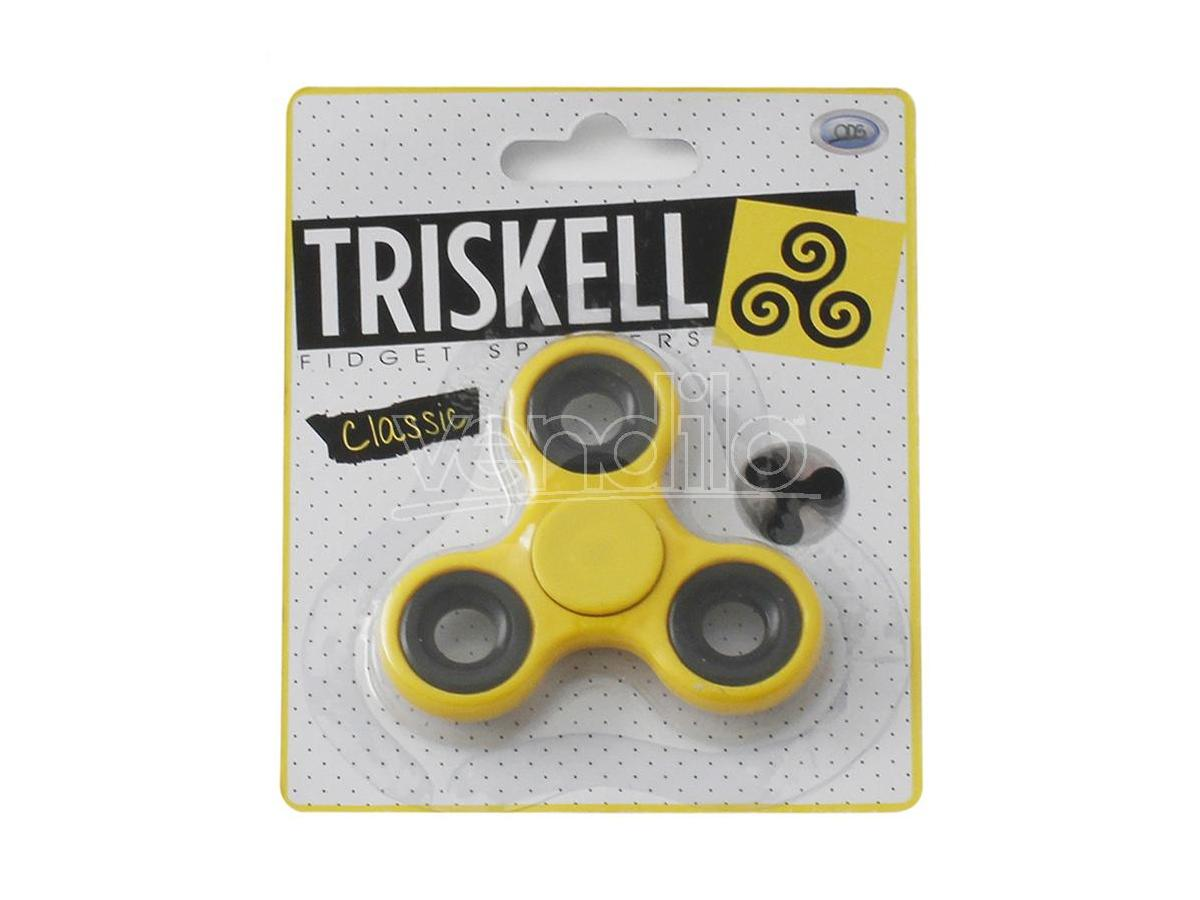 SPINNER TRISKELL CLASSIC ASS ANTISTRESS - GADGET