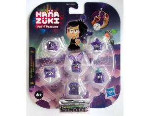 HANAZUKI FULL OF TREASURES VIOLA - GADGET
