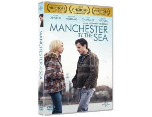 MANCHESTER BY THE SEA DRAMMATICO - DVD