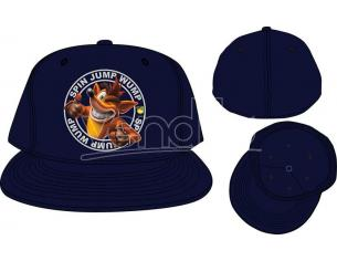 CAPPELLINO CRASH BANDICOOT ALTRI ACCESSORI - GADGET