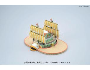BANDAI MODEL KIT ONE PIECE GRAND SHIP COLL BARATIE MODEL KIT