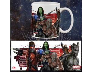 SEMIC GUARDIANS O/T GALAXY TEAM MUG TAZZA
