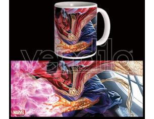 SEMIC DOCTOR STRANGE MAGIC MUG TAZZA
