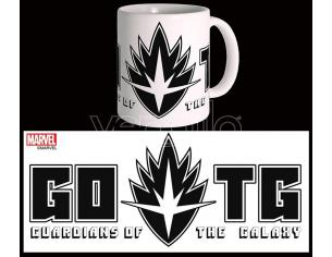 SEMIC GOTG VOL.2 RAVAGER MUG TAZZA