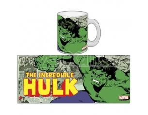 SEMIC MARVEL RETRO HULK MUG TAZZA