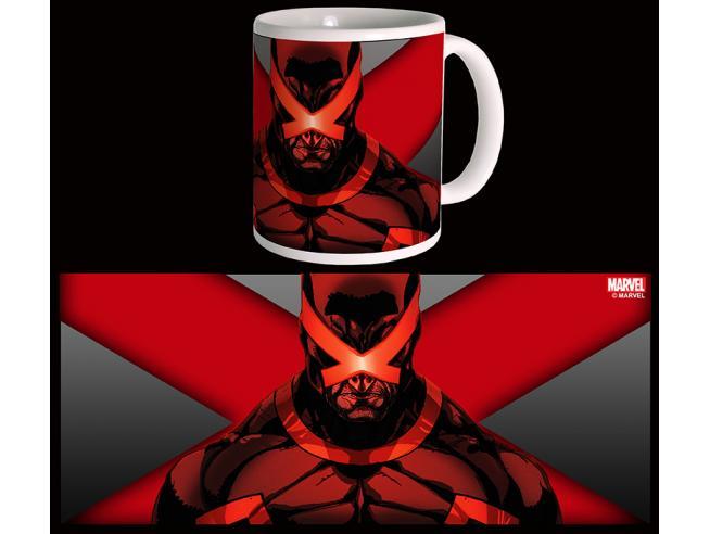 SEMIC MARVEL X-MEN CYCLOPS MUG TAZZA