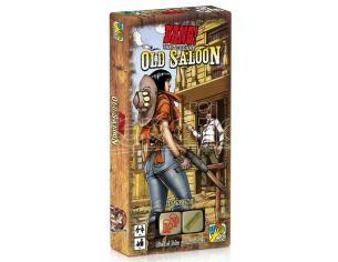 BANG! - THE DICE GAME ESP. OLD SALOON GIOCHI DA TAVOLO TAVOLO/SOCIETA'