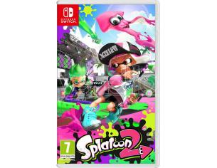 SPLATOON 2 SPARATUTTO - NINTENDO SWITCH