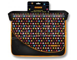 BORSA PORTA TABLET/IPAD PACMAN 11''COLOR CUSTODIE/PROTEZIONE